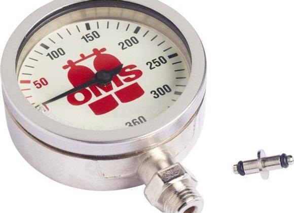 OMS Submersible Pressure Gauge (SPG)