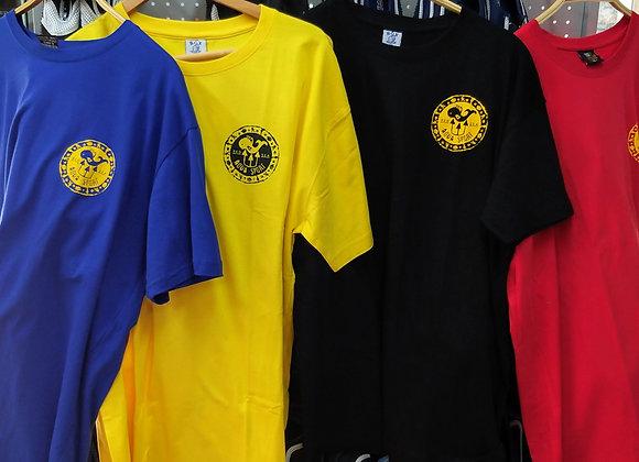 Aqua Sport T-Shirt