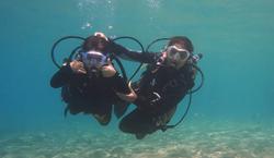 Noa Intro Underwater