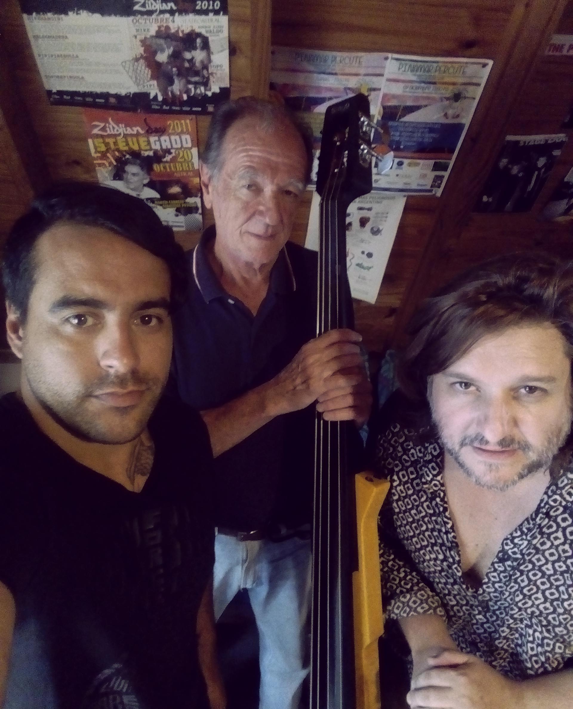 carrascal trio