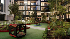 Opus 6 Apartment Development, Dublin Docklands