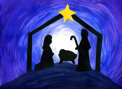 The Christmas Singularity