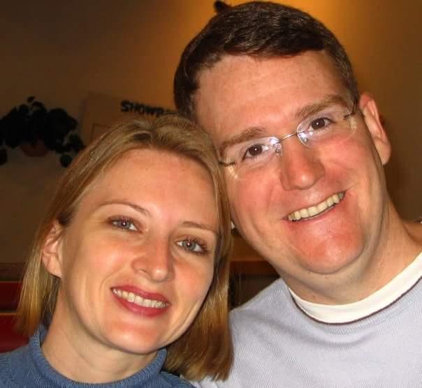 Gordon and Ila Dabbs