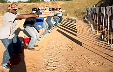 Firearms Training Class