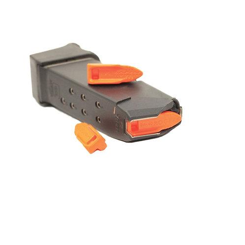 Tap Rack Training Aid 9mm/.40 caliber