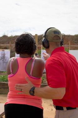 teach to aim Kayana
