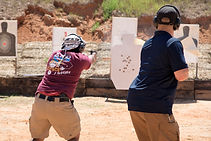 Personal Firearms Training Hattiesburg