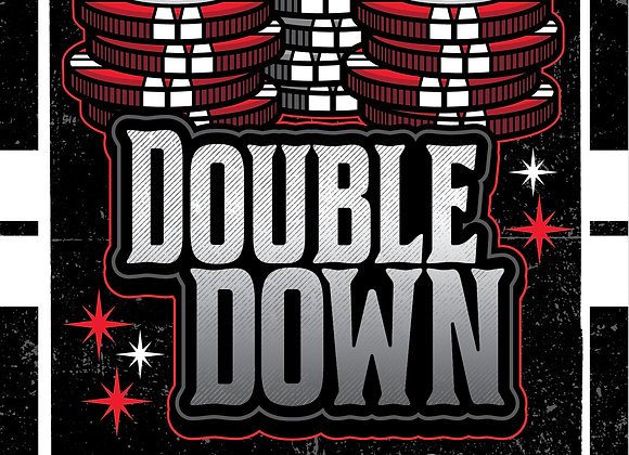 Seasoning - Double Down