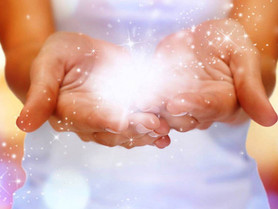 What's the difference between spiritual healing- and everything else?