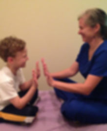 Healing for Kids