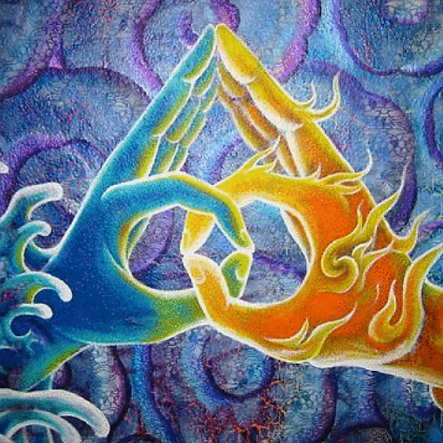 Twin Flames- heal and get clarity