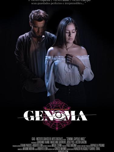 Genoma - Angel