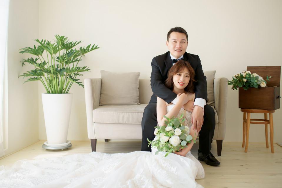 紹芳&志忠