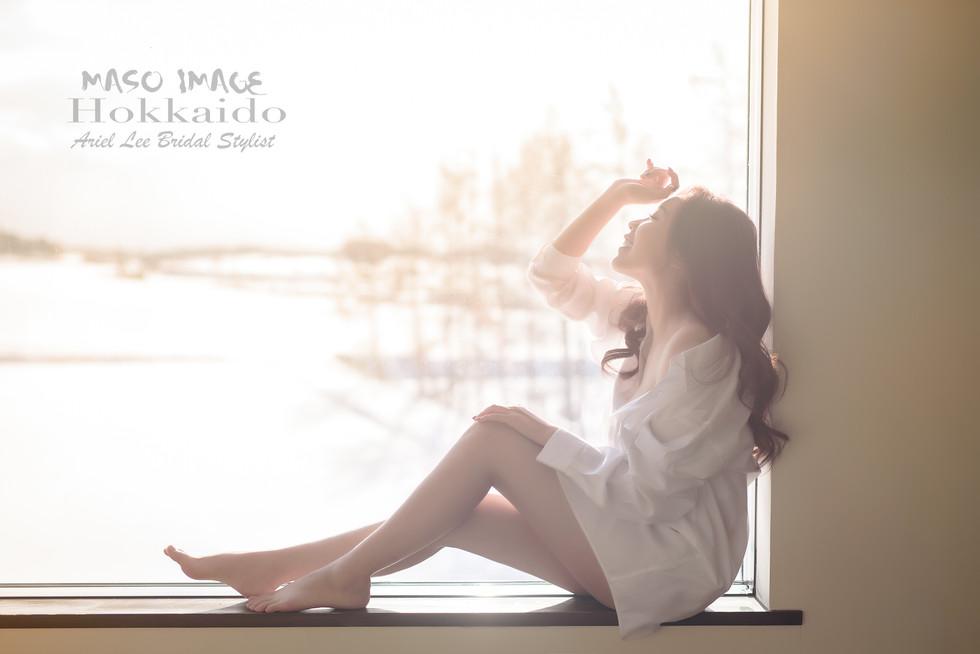 海外婚紗/日本/北海道