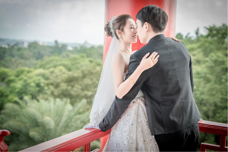 宜謹&清立 婚禮記錄