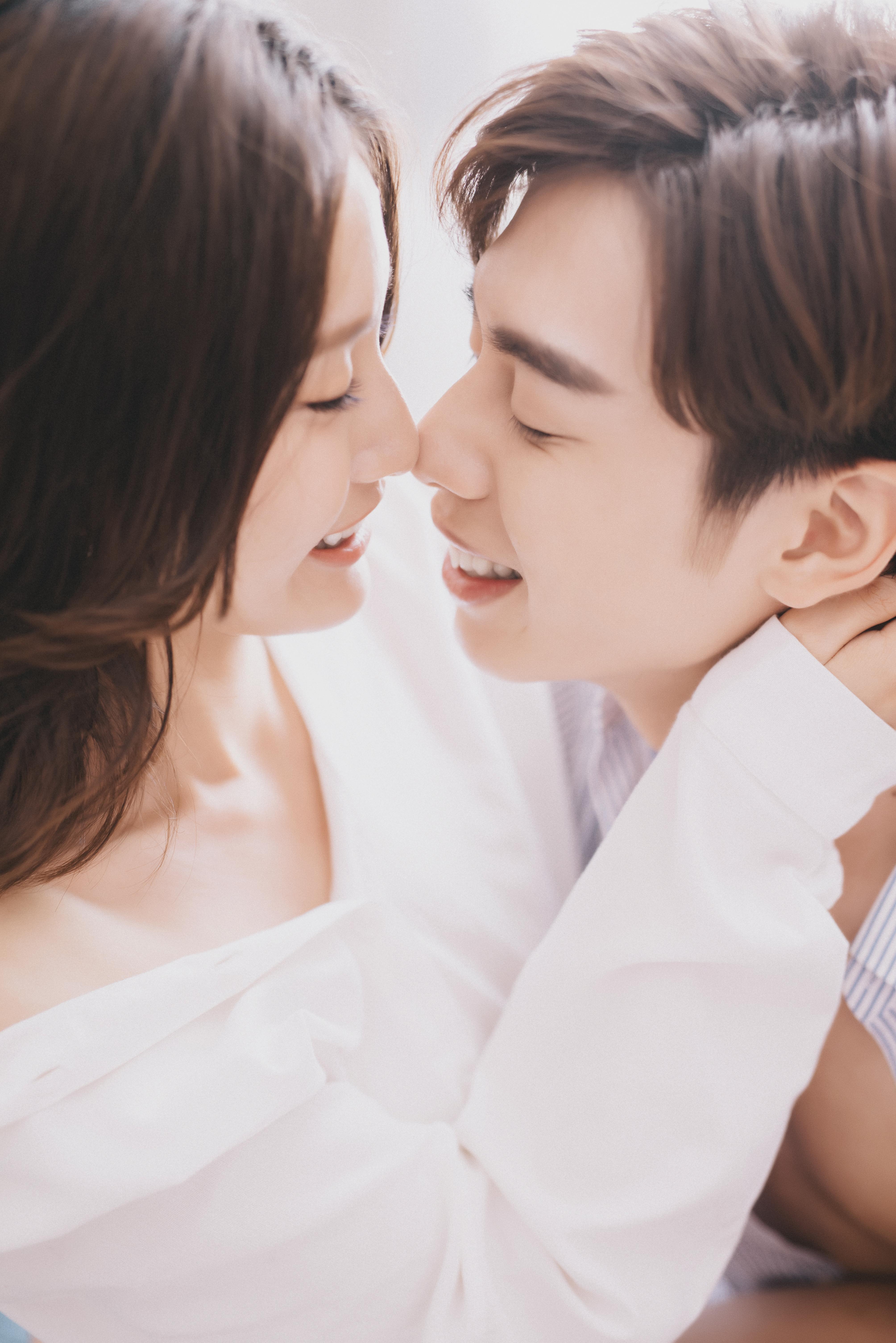情侶寫真 - 容&翔