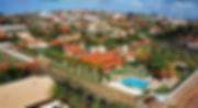 Luftaufnahme Brasilien