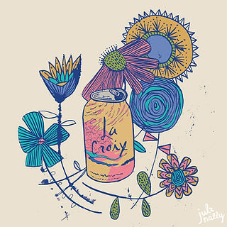 La Croix Illustration