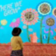 Vestal School Mural