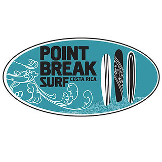 Point Break Surf Costa Rica