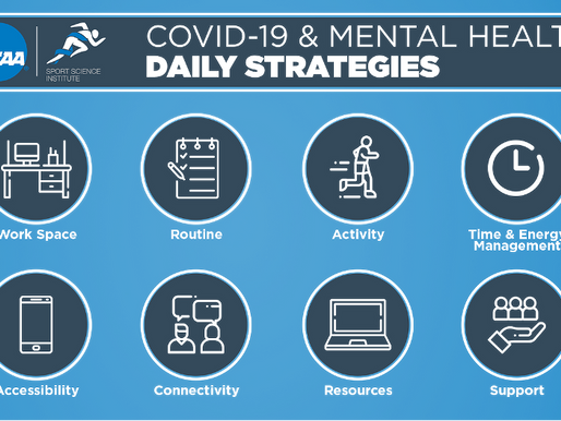 Caring For Your Mental Health in the Age of COVID