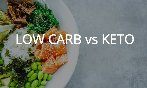 Ketogenic vs. Low Carb - What Works for You?