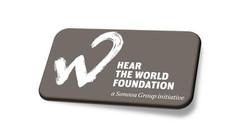 HEAR THE WORLD FOUNDATION