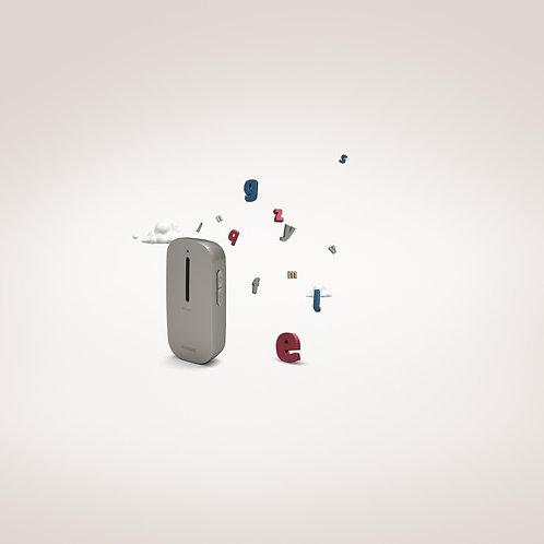 Accesorios Phonak - Clip-On Mic