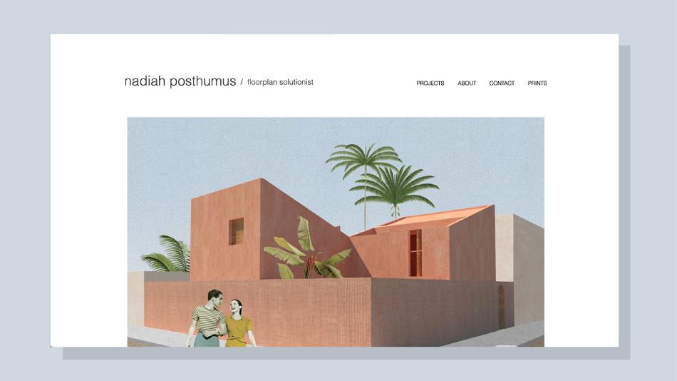 NADIAH POSTHUMUS