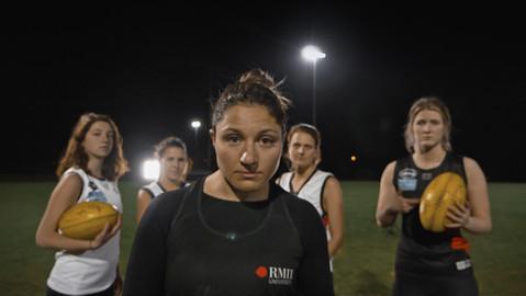 RMIT WOMEN IN STEMM