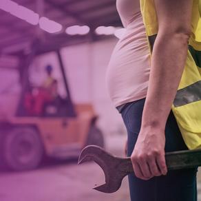 É suspensa norma que admite que trabalhadoras grávidas e lactantes em atividades insalubres