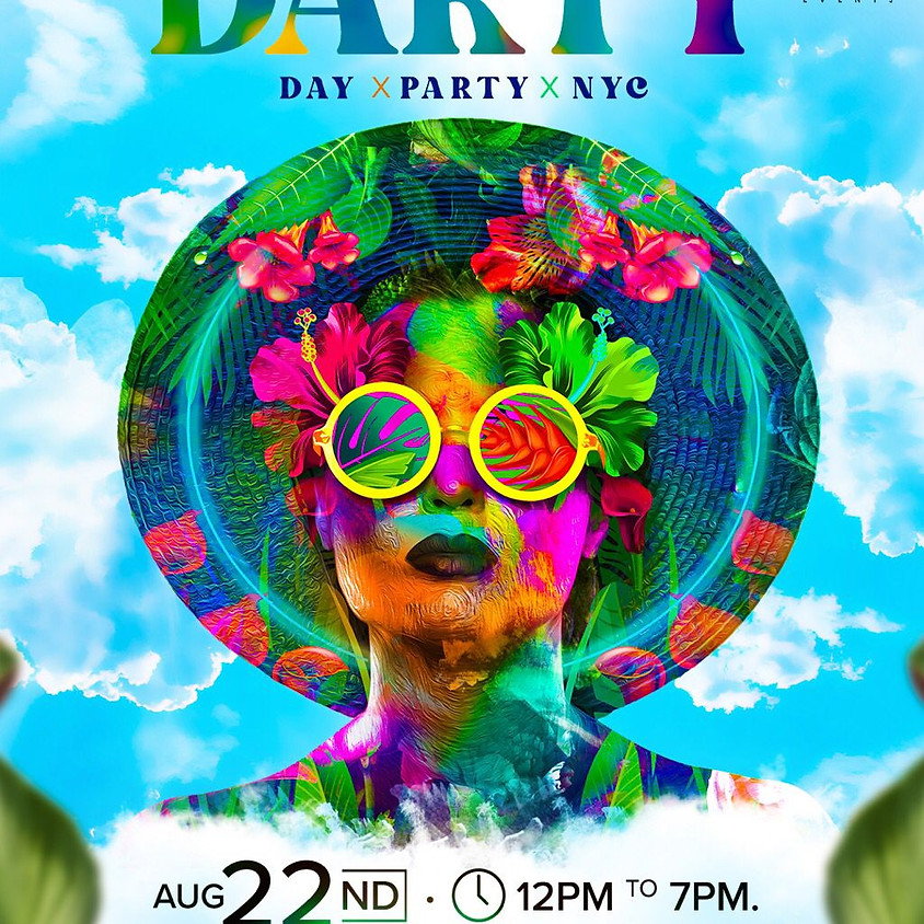 DARTY | Day x Party x NYC
