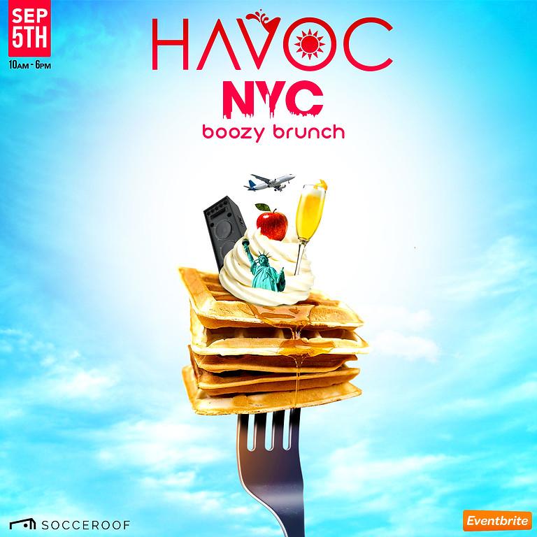 Havoc NYC