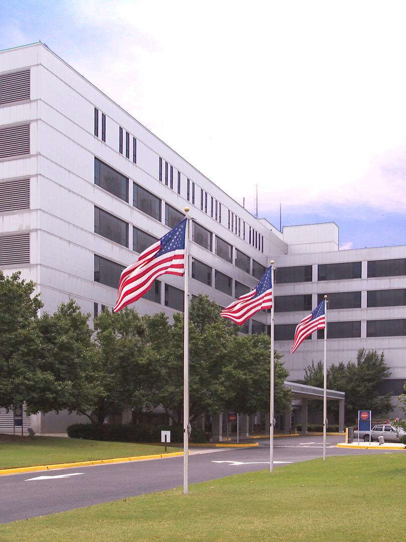Charlie Norwood VA Medical Center, Augusta, GA