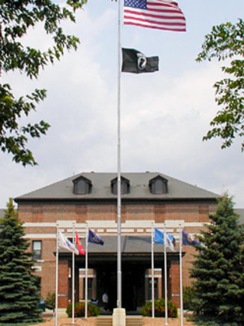 St Cloud VA Health Care System, St Cloud