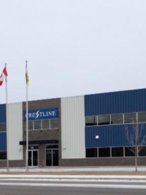 REV Group, Saskatoon, Canada