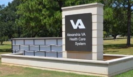 Alexandria VA Medical Center, Alexandria, LA