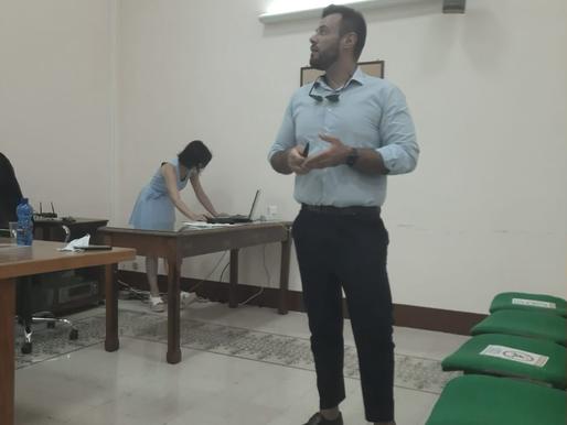 Corso sulle Cure Palliative e terapia del dolore in provincia di Trapani