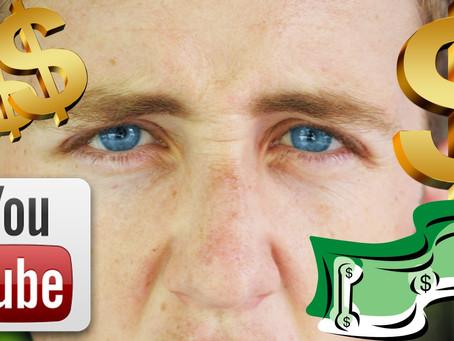 วิธีทำเงินจาก YouTube / Facebook