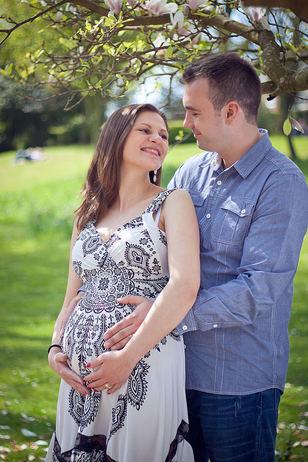 Pregnancy Photography Surrey