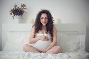 Pregnancy Photography Kent