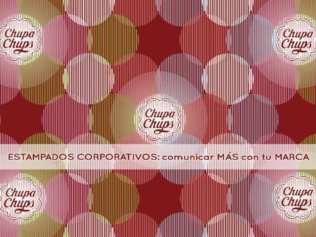 El PATTERN CORPORATIVO, un excelente recurso para potenciar la comunicación de una MARCA.