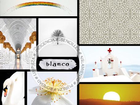 ¿Sabías que hay lugares en los que el BLANCO es el color del luto?