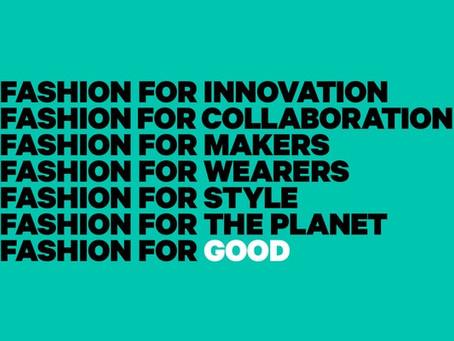 Fashion for Good, un Museo sobre SOSTENIBILIDAD