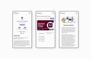 Mobile E-learning
