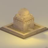 Soltan Sanjar Mausoleum