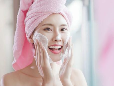Higienizando a Face