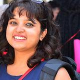 Sreya Ghosh