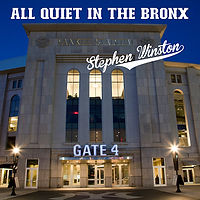 All quiet in the Bronx#1 400x400.jpeg