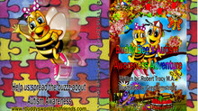 Buddy Bee's Autism Awareness Adventure